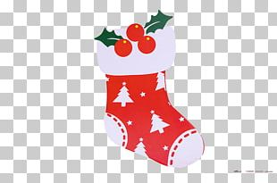 Christmas Stocking Hosiery PNG