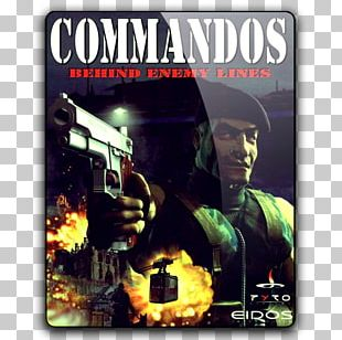 Commandos: Beyond The Call Of Duty Commandos 2: Men Of Courage Commandos: Strike Force Dying Light Video Game PNG