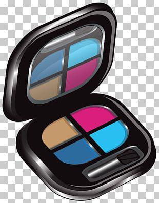 Eye Shadow Cosmetics Lipstick PNG