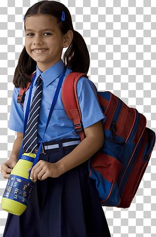 India School Uniform Child Boarding School PNG