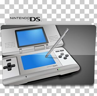 Handheld Game Console Video Game Consoles Portable Game Console Accessory Nintendo 3DS PNG