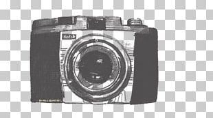Digital Cameras Photography Photographic Film Camera Lens PNG