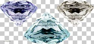 Gemstone Jewellery Diamond Crystal PNG