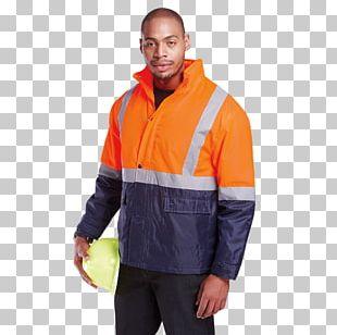 Hoodie T-shirt High-visibility Clothing Jacket Polo Shirt PNG