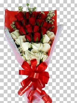 TWS Florist Flower Bouquet Mother's Day Valentine's Day PNG