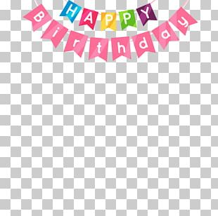 Birthday Party Balloon Gift Greeting & Note Cards PNG