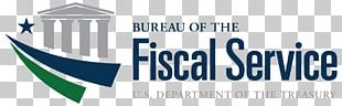 Bureau Of The Fiscal Service Parkersburg Organization Logo United States Department Of The Treasury PNG