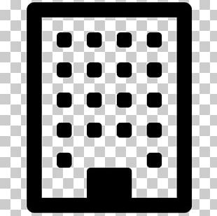 Font Awesome Computer Icons Building PNG