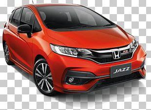 2018 Honda Fit 2019 Honda Fit Car Honda Ridgeline PNG
