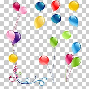 Portable Network Graphics Birthday Balloon PNG