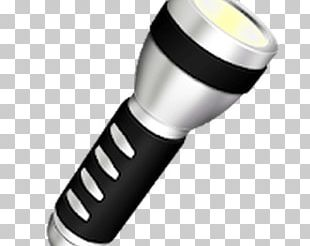 Flashlight Computer Icons Mobile App Android Application Software PNG