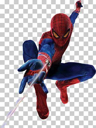 Spider-Man Iron Man Wall Decal Sticker PNG