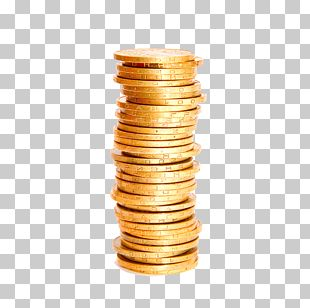 Gold Rush Coins & Jewelry PNG