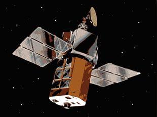 Satellite Dish Communications Satellite PNG