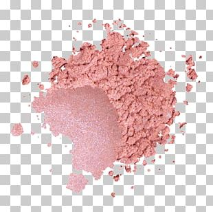 Eye Shadow Cosmetics Mineral Face Powder Make-up Artist PNG