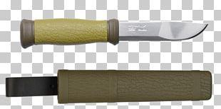 Hunting & Survival Knives Knife Utility Knives Mora Blade PNG