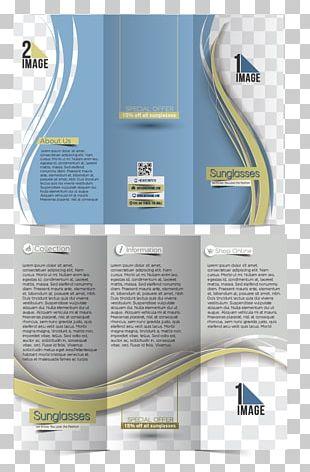 Brochure Graphic Design Flyer PNG