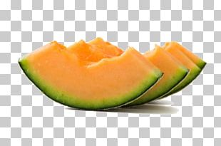 Hami Melon Honeydew Fruit PNG