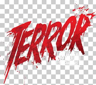 Horror Graphic Design YouTube Logo PNG