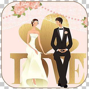 Wedding Invitation PNG