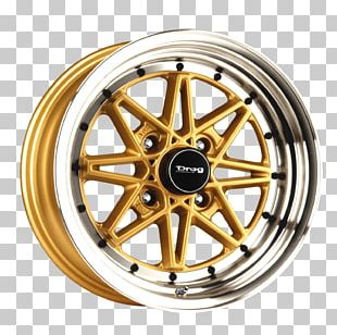 Wheel Car Rim Drag Toyota PNG