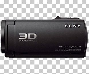 Camcorder Sony Handycam HDR-CX240 Sony Handycam HDR-CX240 1080p PNG