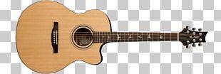 PRS Guitars Acoustic-electric Guitar Acoustic Guitar PNG