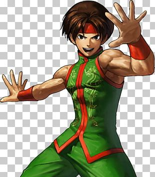 The King Of Fighters XIII Psycho Soldier Athena PNG