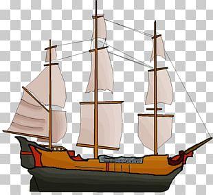 Pirate Ship Boat Piracy PNG