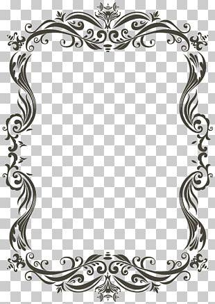 Decorative Arts Ornament Calligraphy PNG