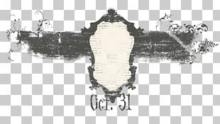 Halloween Web Banner Jack-o'-lantern PNG