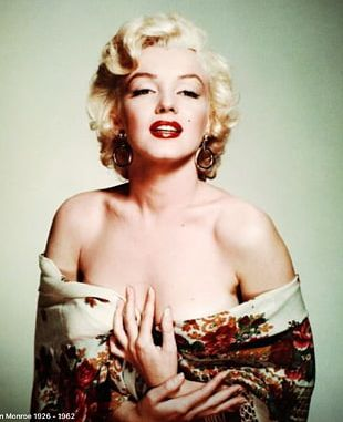 Marilyn Monroe United States Photographer Photography PNG