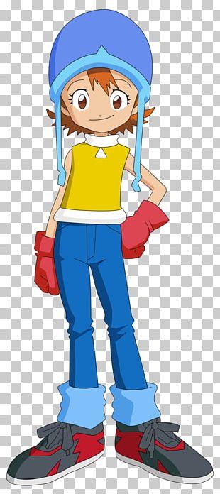 Sora Takenouchi Biyomon Tai Kamiya Kari Kamiya Agumon PNG