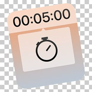 Timer Countdown Brand Product Design Widget PNG