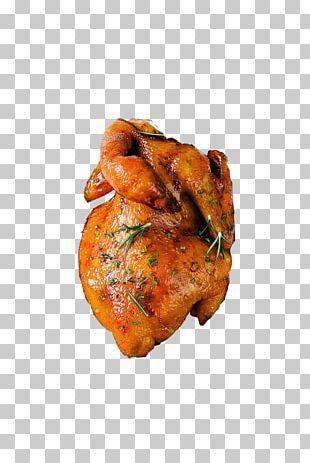 Roast Chicken Peking Duck Asado Mxe9choui PNG