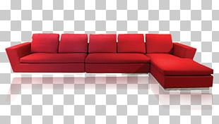 Chaise Longue Sofa Bed Couch Furniture Chair PNG