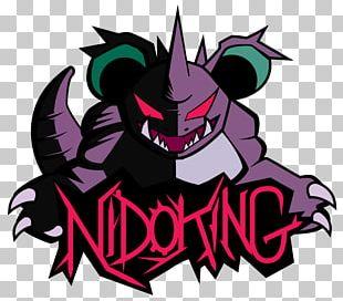 Demon Pink M Mammal PNG