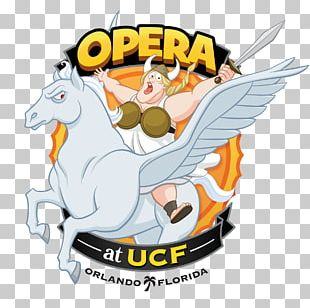 UCF Music Department University Of Central Florida College Of Arts And Humanities Pegasus PNG