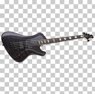 Bass Guitar Acoustic-electric Guitar Musical Instruments PNG