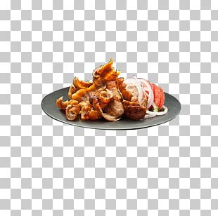 Chicken Meat Teriyaki PNG