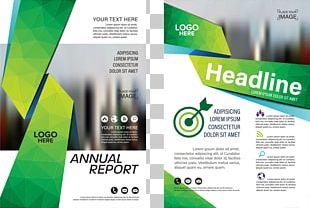 Flyer Publicity PNG