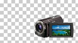 Handycam Video Cameras 索尼 Sony PNG