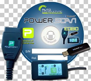 Product Design Car On-board Diagnostics Power PNG