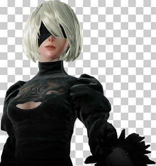 Nier: Automata Video Game Character Gravity Rush 2 PNG