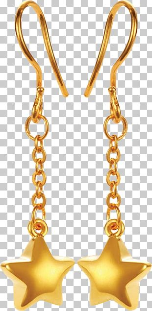 Earring Fashion Accessory Designer PNG