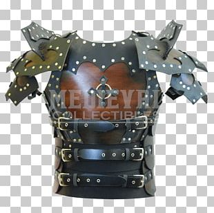 Plate Armour Cuirass Breastplate Live Action Role-playing Game PNG