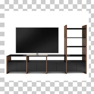 Shelf Entertainment Centers & TV Stands Home Theater Systems Furniture Cinema PNG
