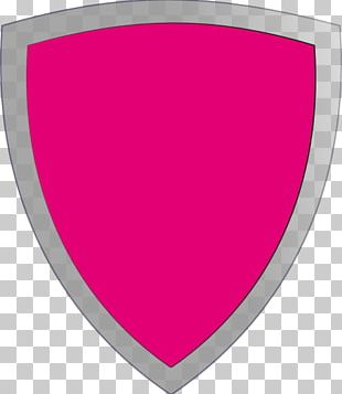 Pink Shield Volcano PNG