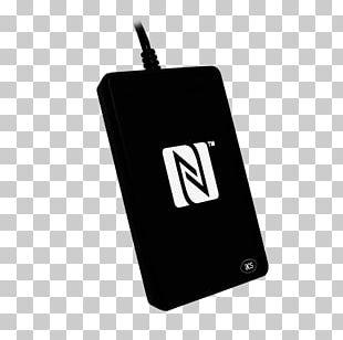 Security Token Near-field Communication Card Reader USB Smart Card PNG