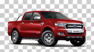 2010 Ford Ranger Car Pickup Truck PNG